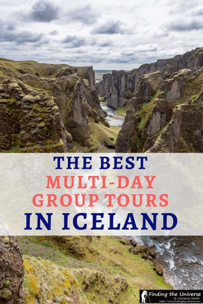 An overview of some of the best tours of Iceland. This post focuses on guided and group tours in Iceland, varying from 2 days to 12 days, and covers visiting Iceland at all times of year across all budgets!