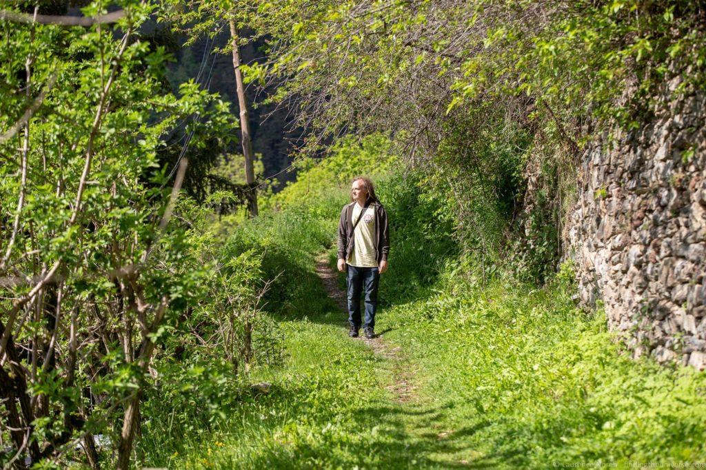 Hiking La Cerdanya