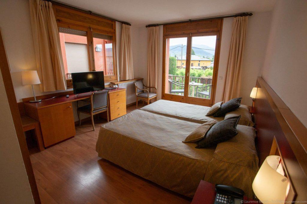Hotel Puigcerda La Cerdanya