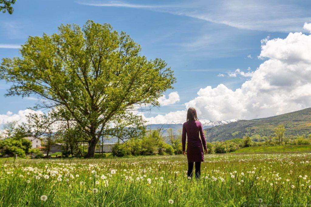Jess La Cerdanya Countryside