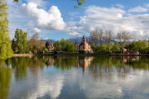 What to do in La Cerdanya