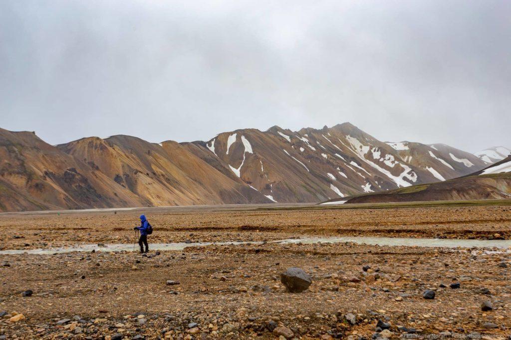 Tours of Iceland - Landmannalaugar Iceland
