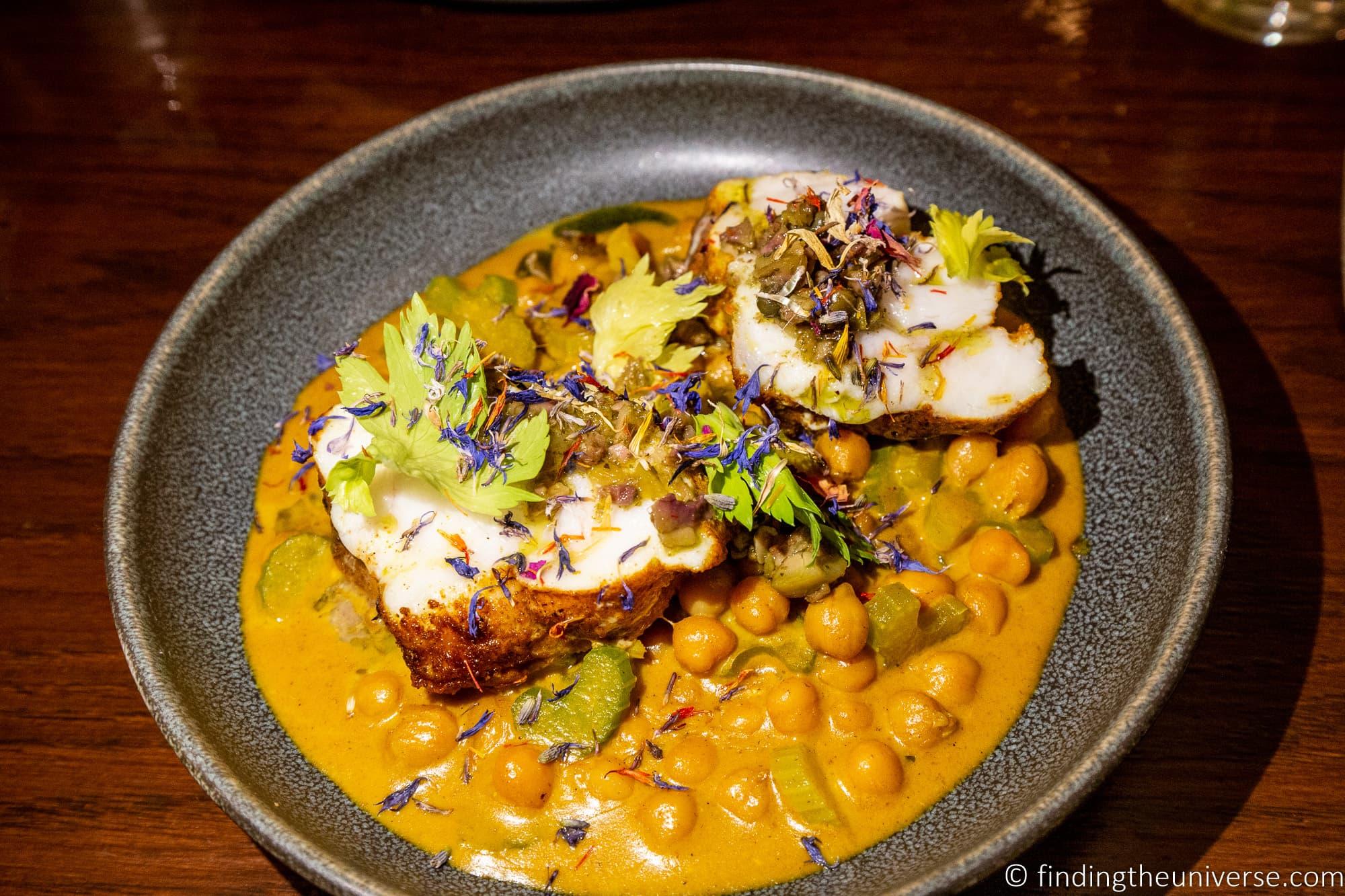 Moonfish Cafe Aberdeen