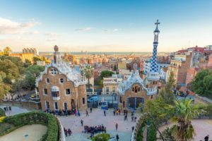 Visiting Barcelona by Cruise Ship: What to do In Barcelona for a Day