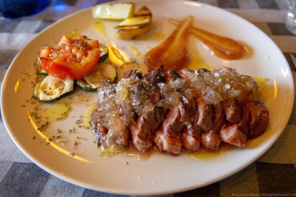 Restaurant Les Heures d'en Didac La Cerdanya