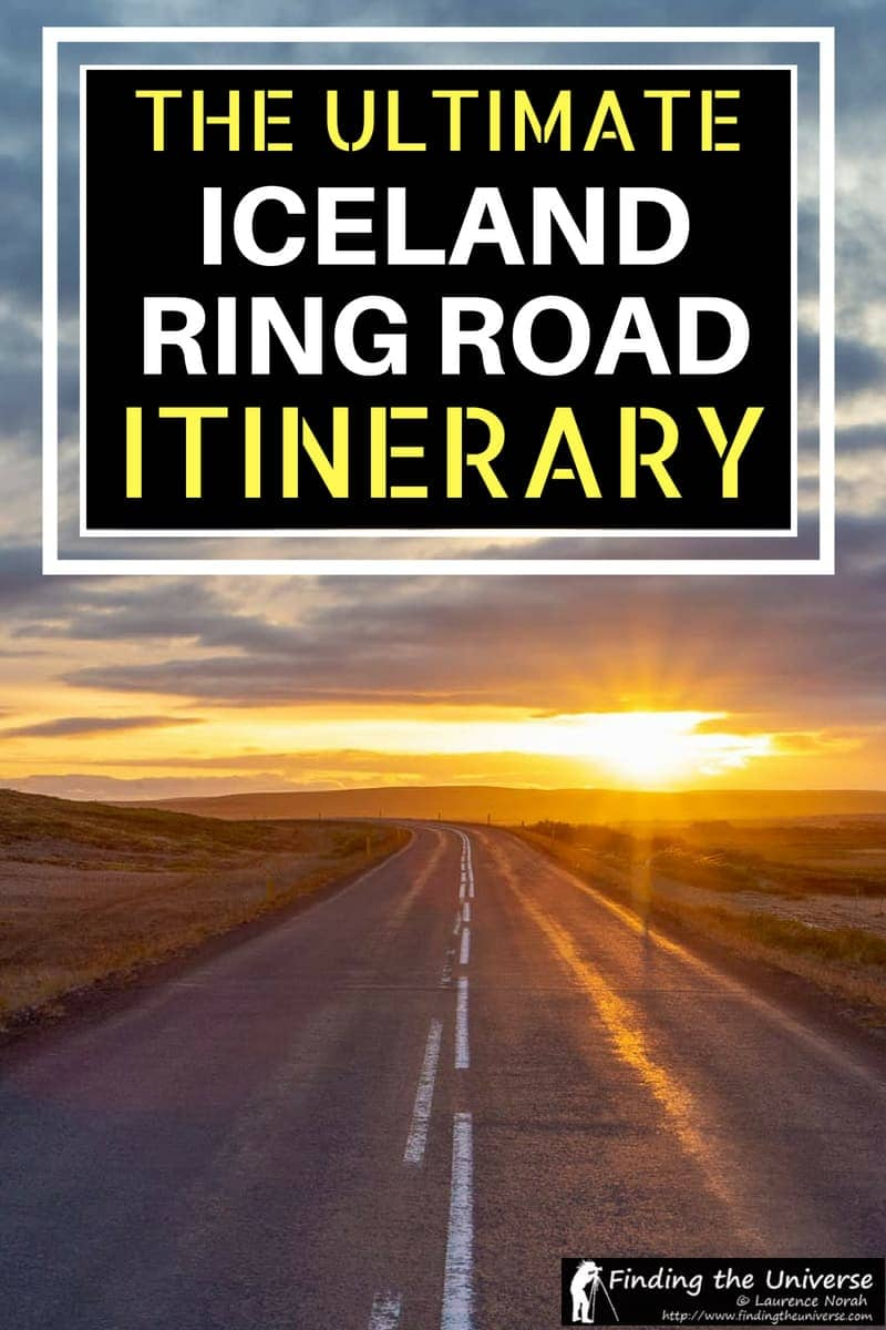This Iceland Ring Road itinerary has everything you need for the perfect Iceland road trip, including a detailed day by day breakdown of sights and activites, where to stay, planning tips and more.
