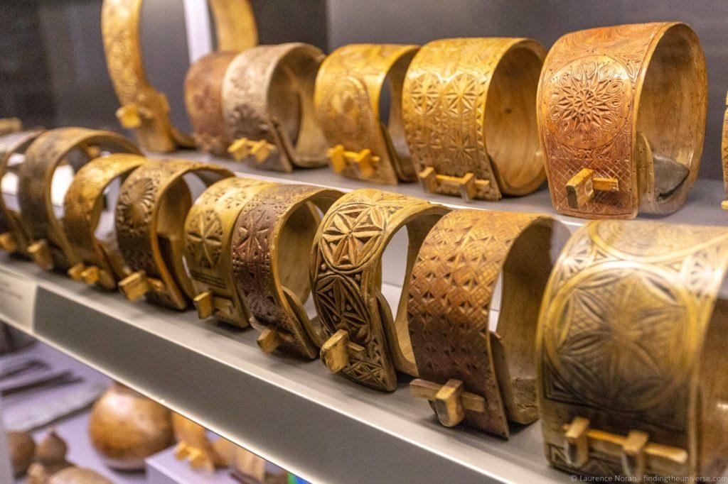 Ripoll Ethnographic museum