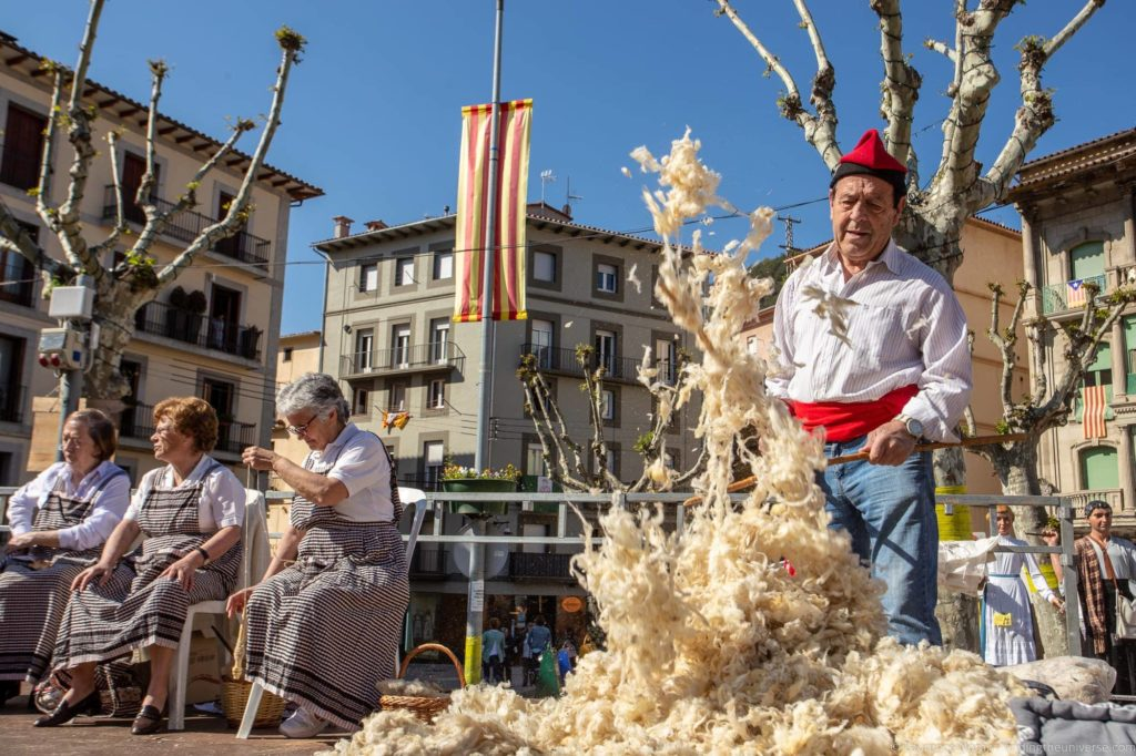 Ripoll Wool Festival