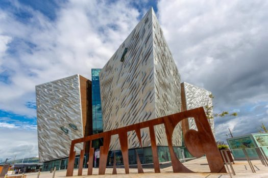 2 Days in Belfast: A 48 Hour Belfast Itinerary