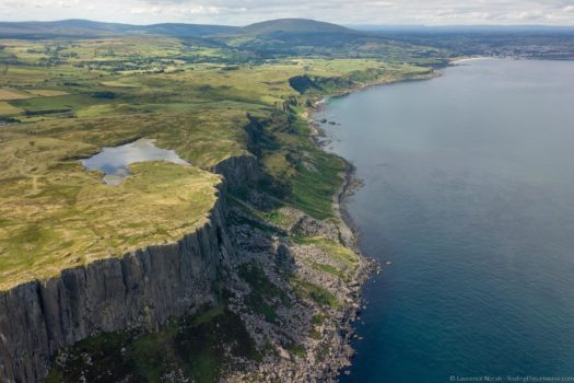 Highlights of the Causeway Coastal Route in Northern Ireland