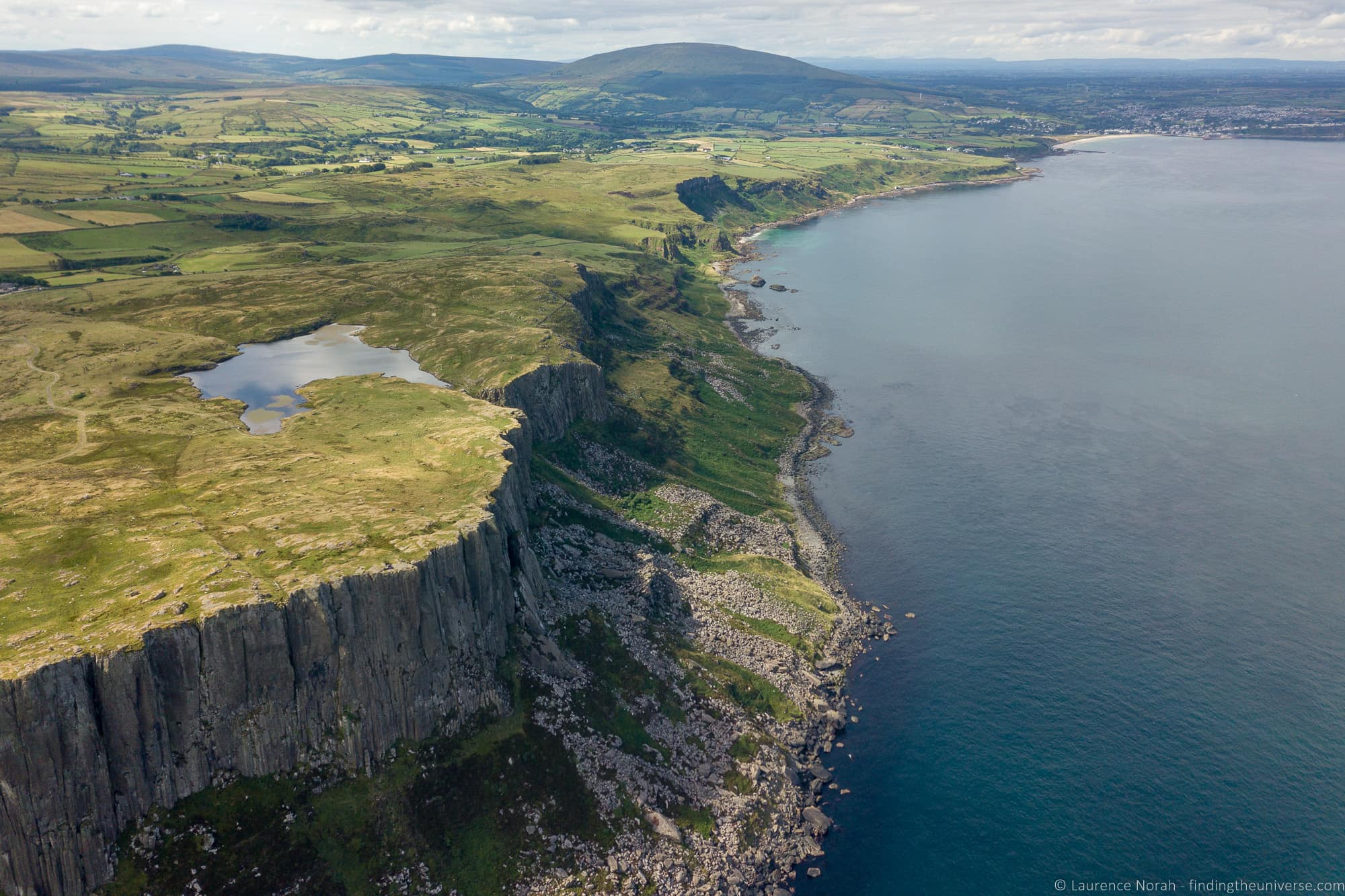 Map Of Ireland Giants Causeway.11 Highlights Of The Causeway Coastal Route In Northern Ireland
