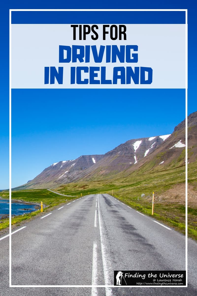 Planning to drive in Iceland? Check out all our tips for what you need to know before you take a road trip in Iceland, with guidance on road types, car rental, insurance, and much more!