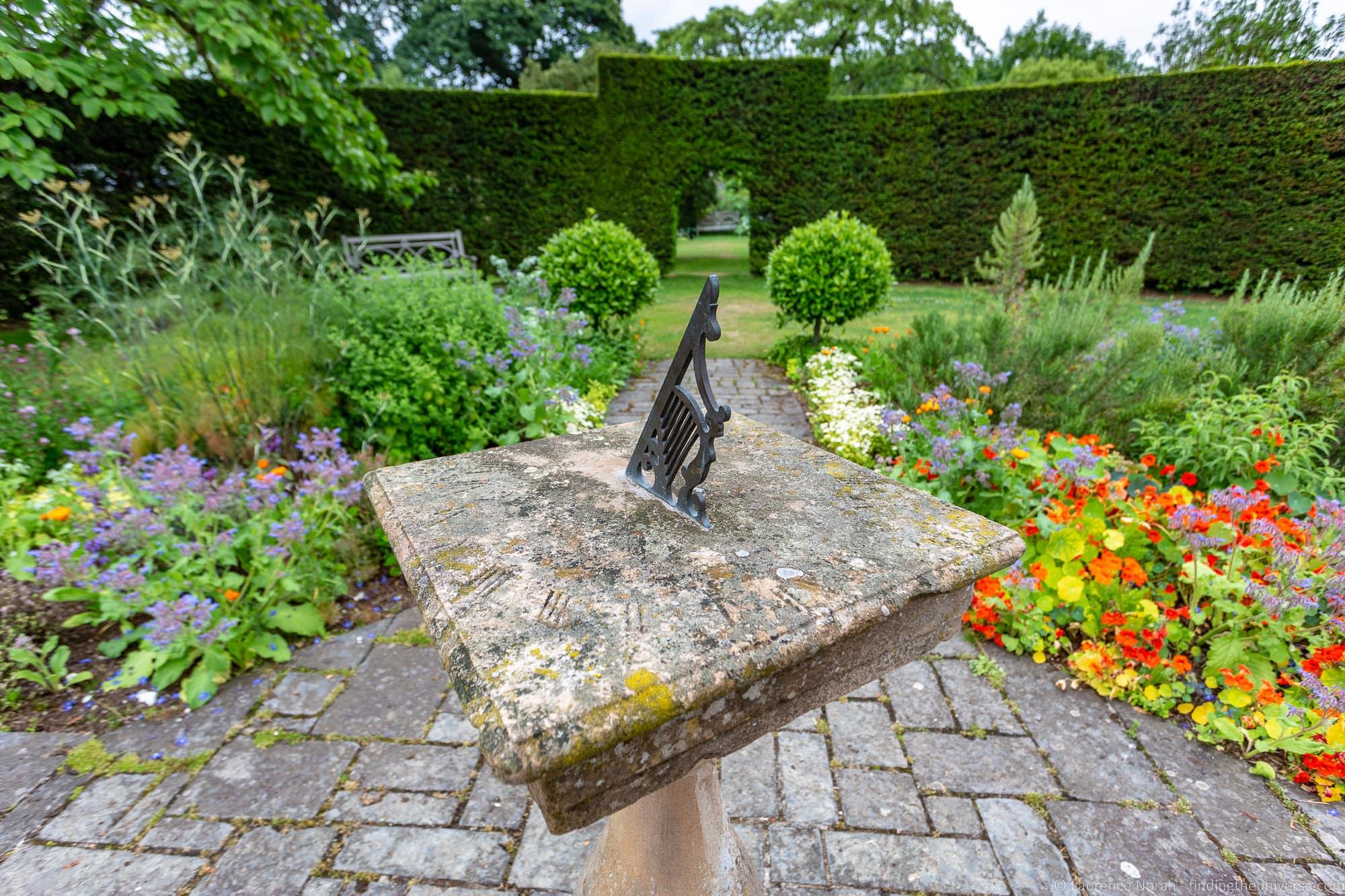 Causeway Coastal Route - Glenarm Castle Walled Garden