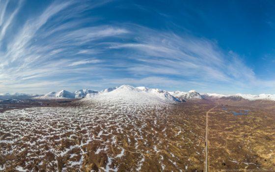 Ski Resorts in Scotland: A Guide to Where to Ski in Scotland