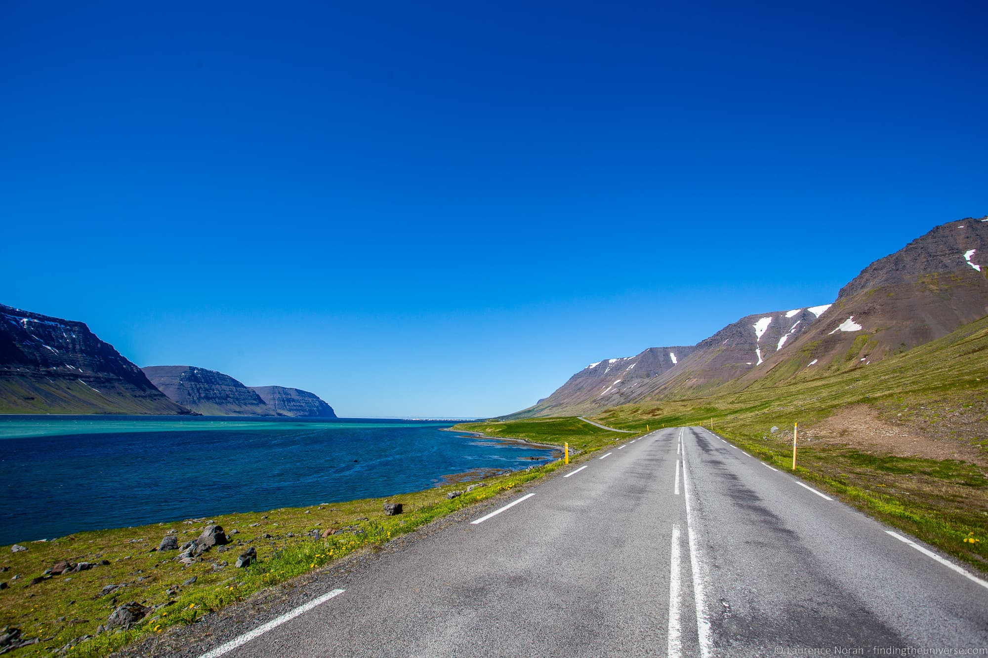 11 Things to Know Before you Drive in Iceland