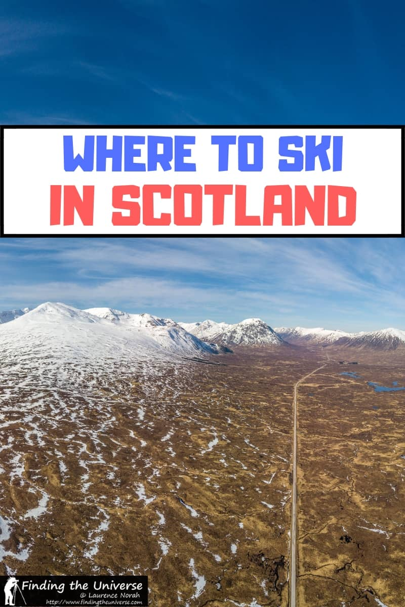 A guide to all the ski resorts in Scotland. Includes all five outdoor ski resorts, including CainGorm Mountain, Glenshee and Glencoe, and options for year round skiing