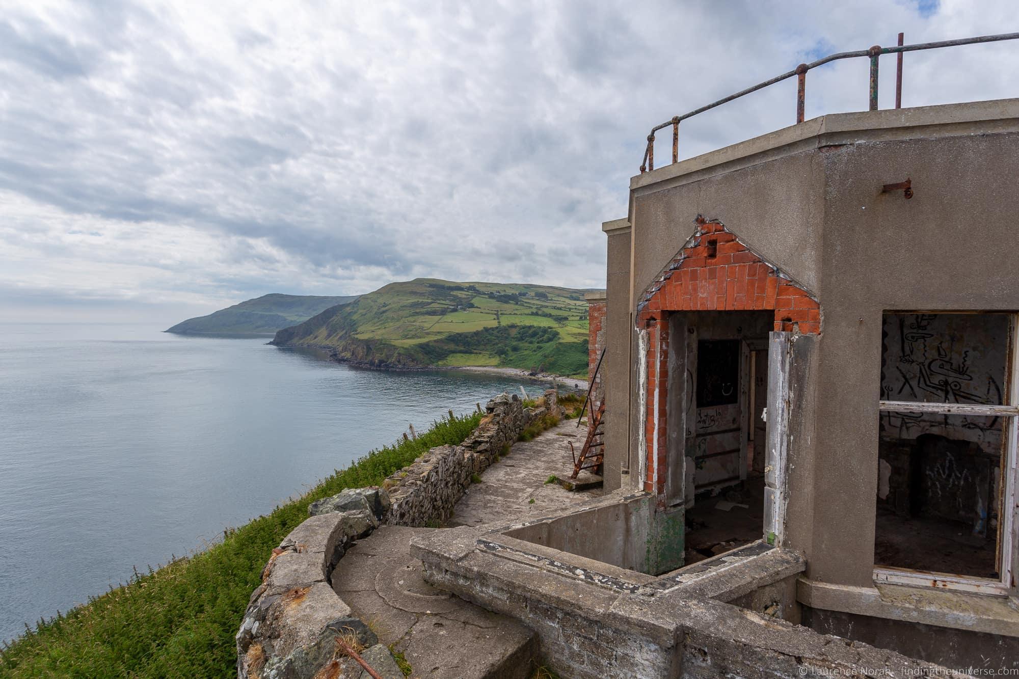 Torr Head Ireland