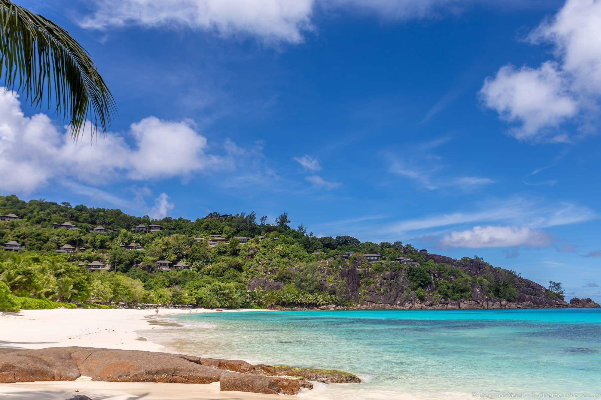 Best Beaches in the Seychelles - Petite Anse Mahé Seychelles