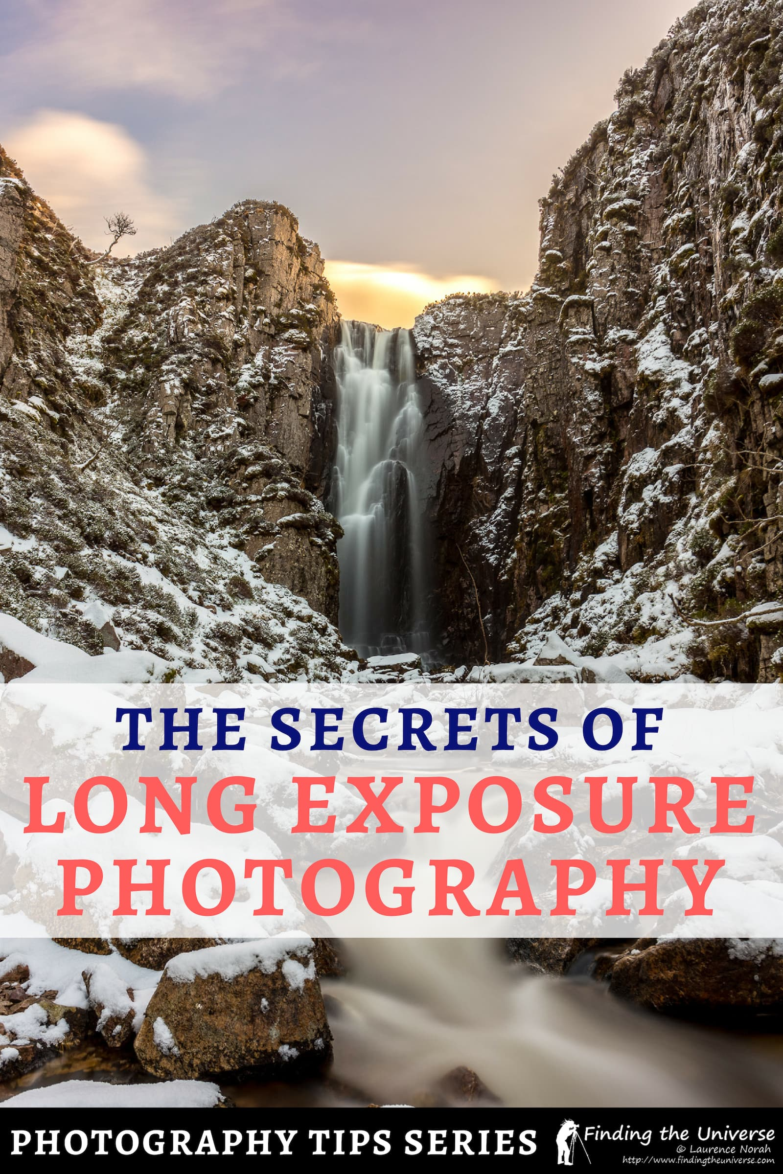 A detailed guide to long exposure photography - what it is, what equipment you need to take long exposure photos, camera settings, and more!