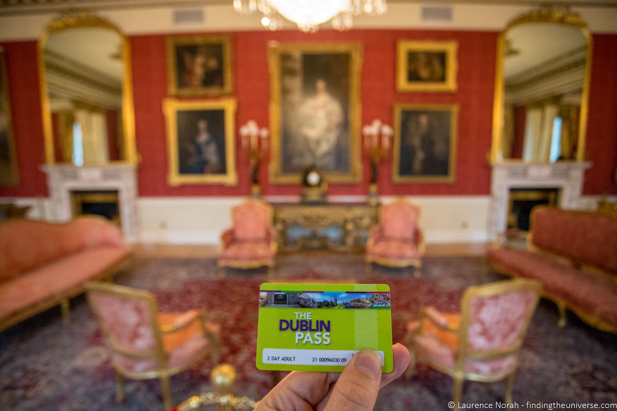 Dublin Pass Review - Dublin Castle