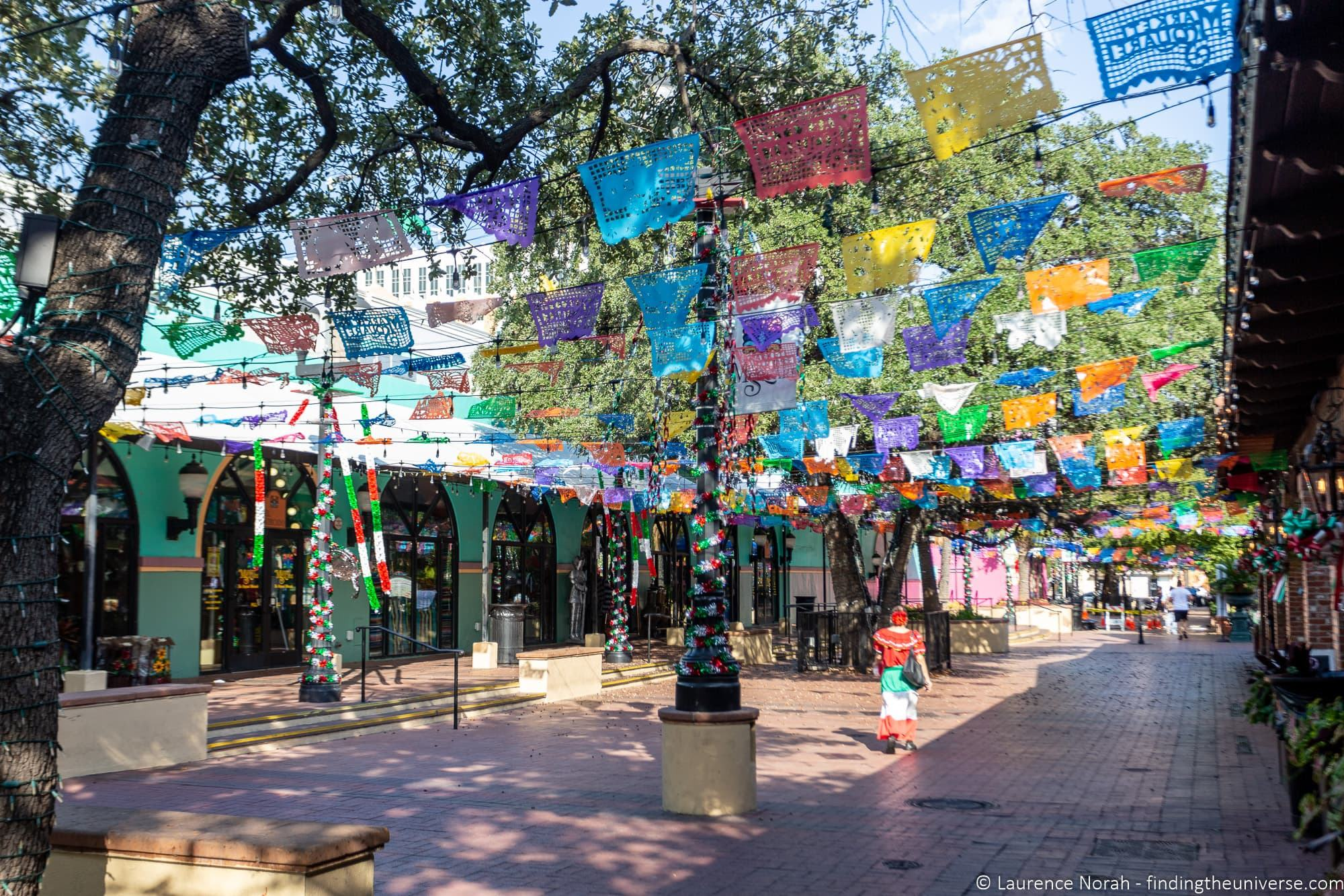 San Antonio Historic Market