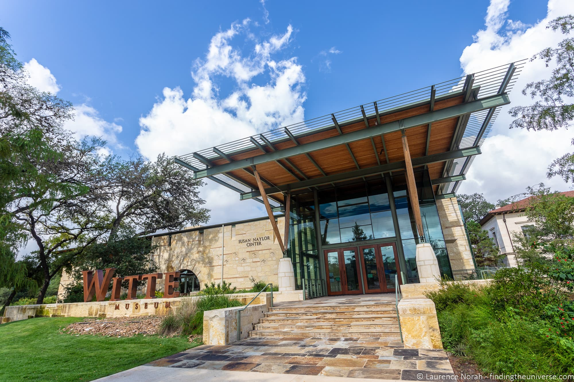 Things to do in San Antonio - Witte Museum
