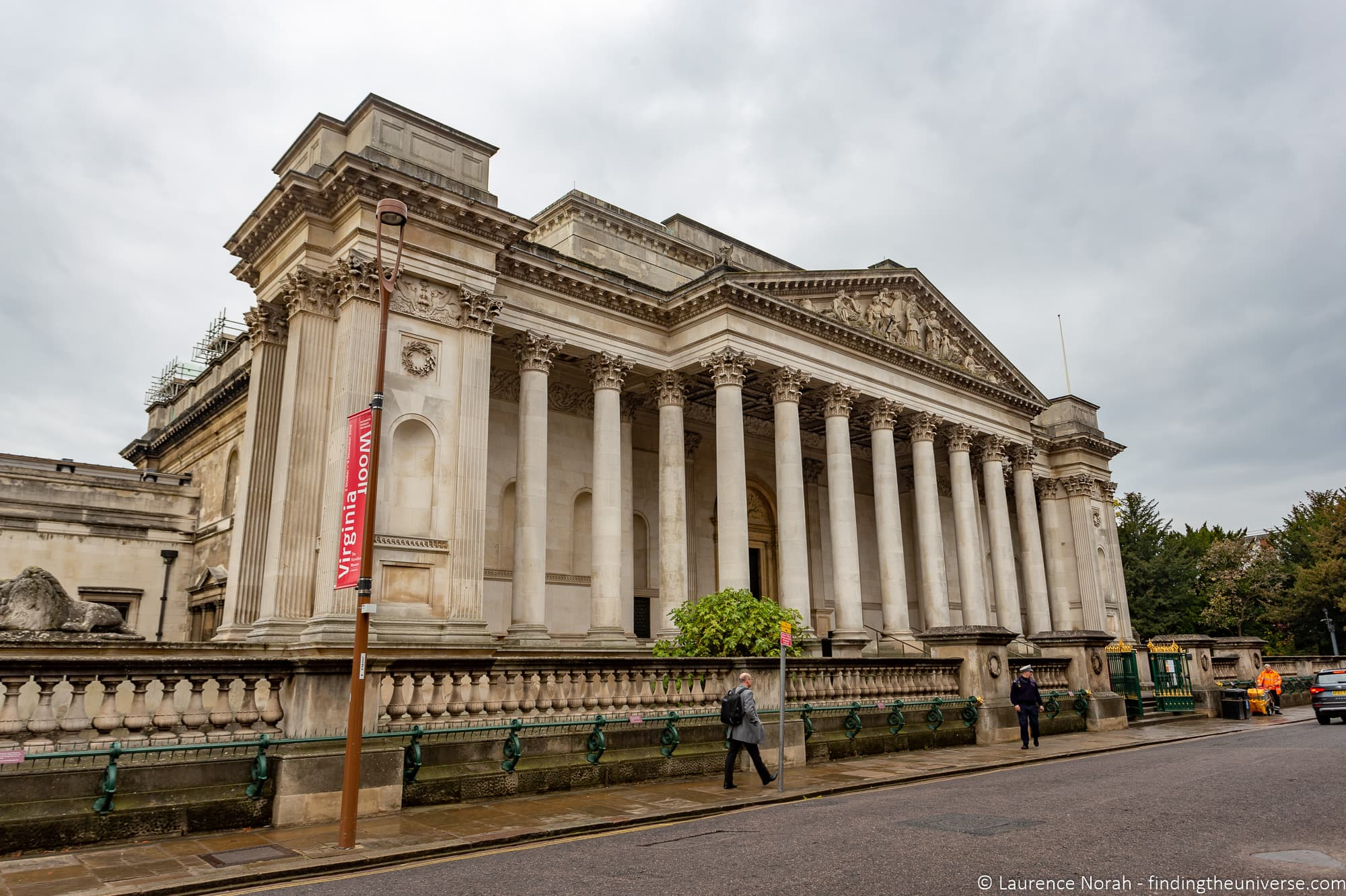 Fitzwilliam Museum Cambridge