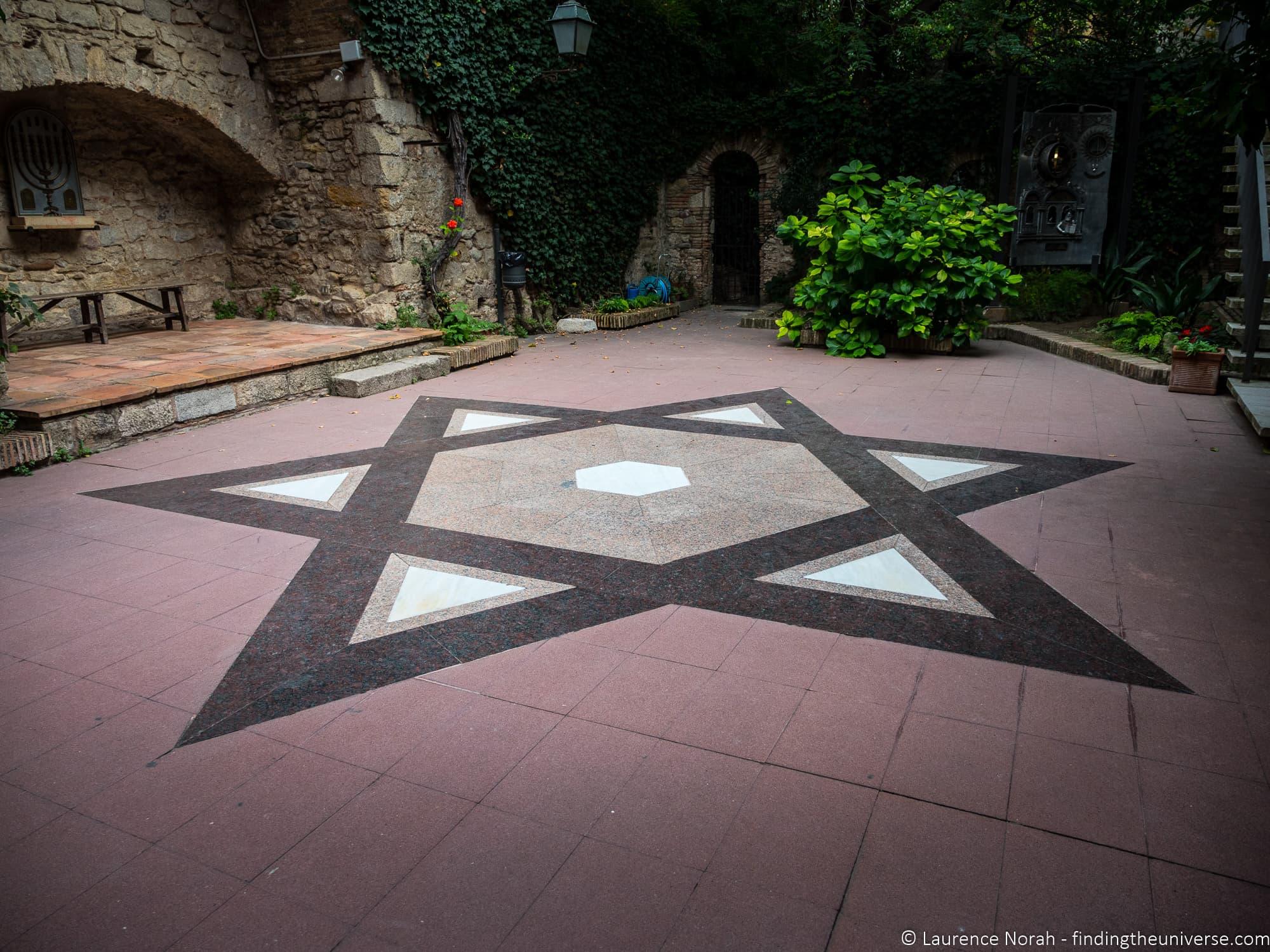 Girona Jewish Museum