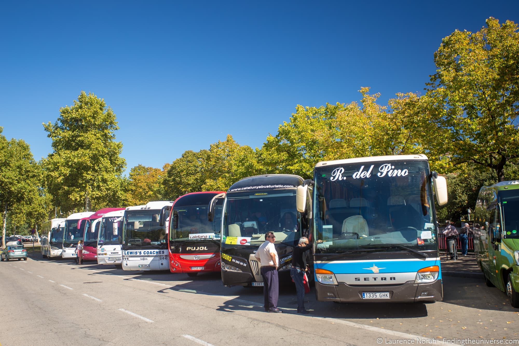 Girona day trips