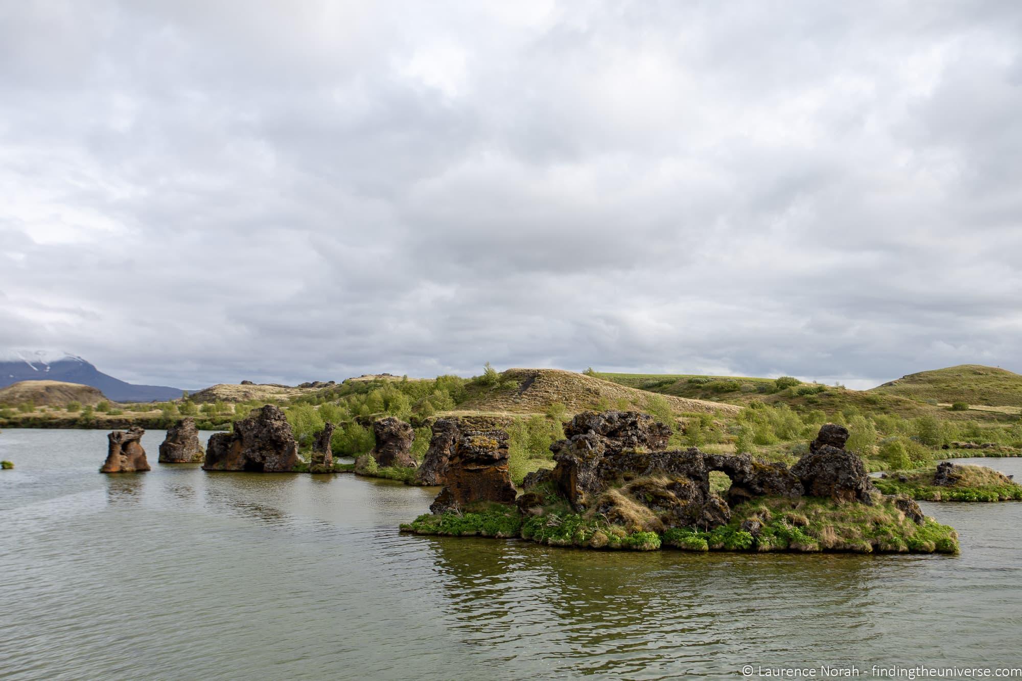 Hofdi Iceland