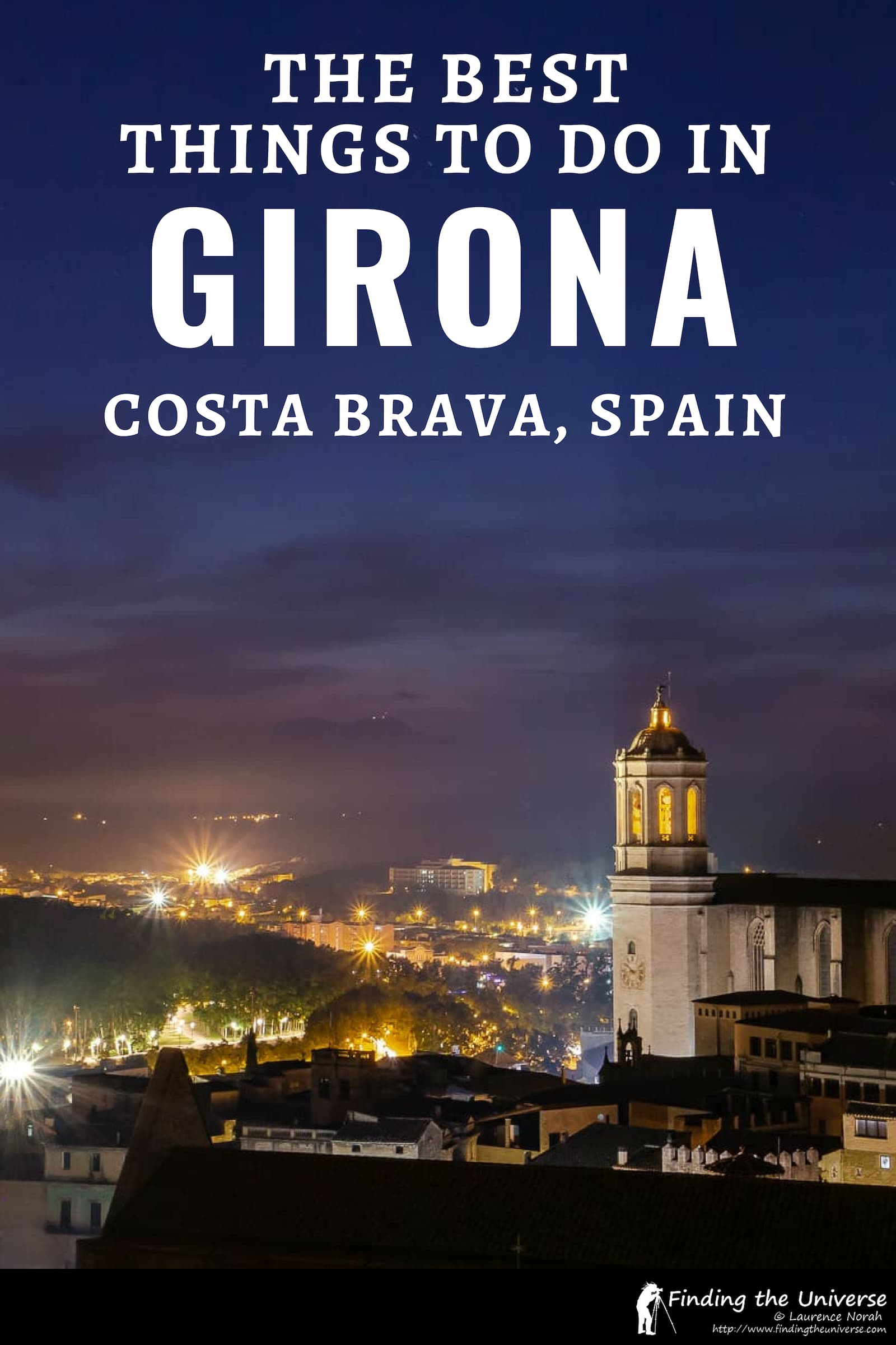 A detailed guide to things to do in Girona, Spain. Has all the attractions you would want to visit either as part of a day trip or longer stay, plus lots more planning information and advice!