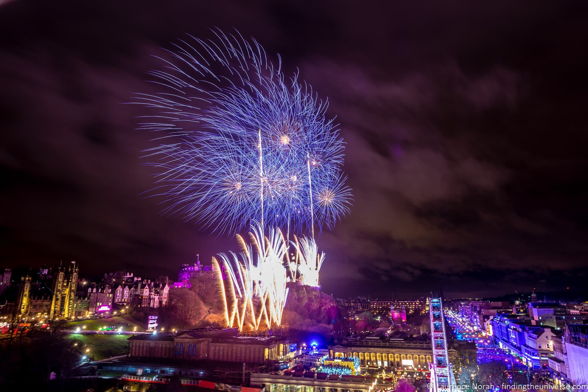 How to Photograph Fireworks: Everything You Need to Know to