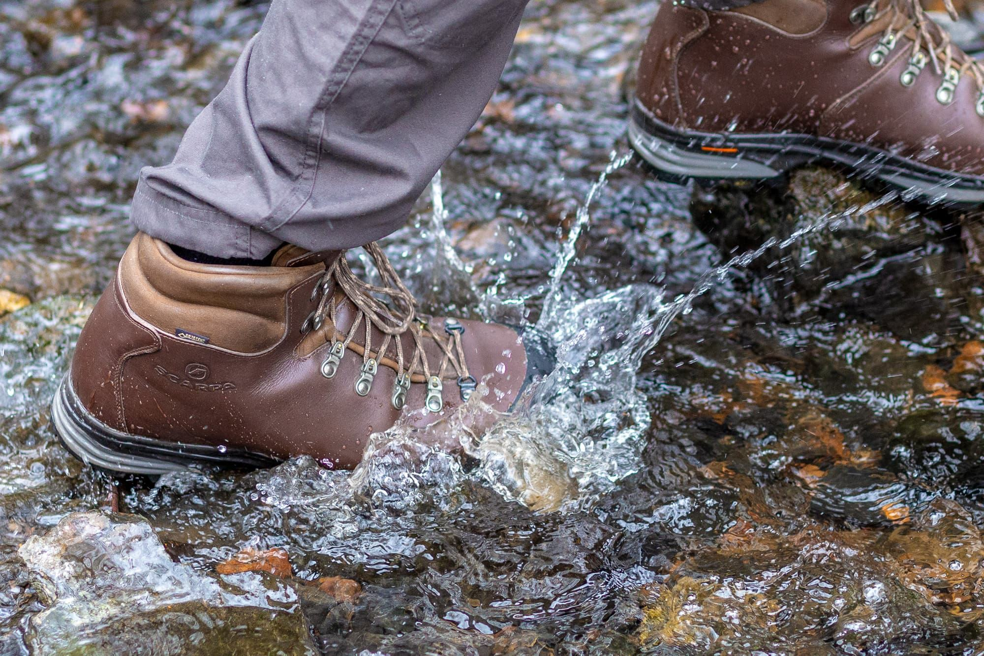 Best Shoes for Travel for Men