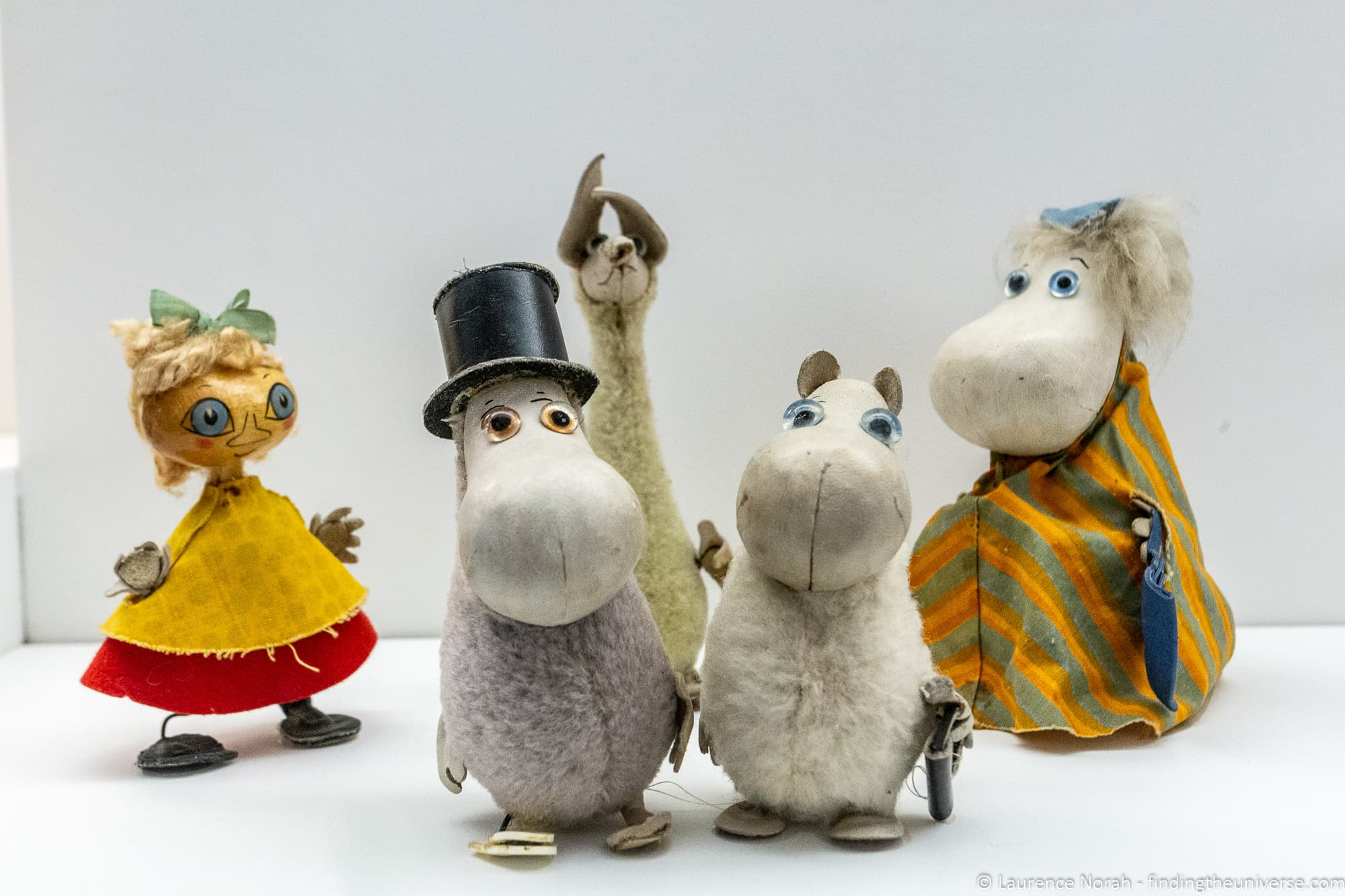 Moomins National Museum of Finland