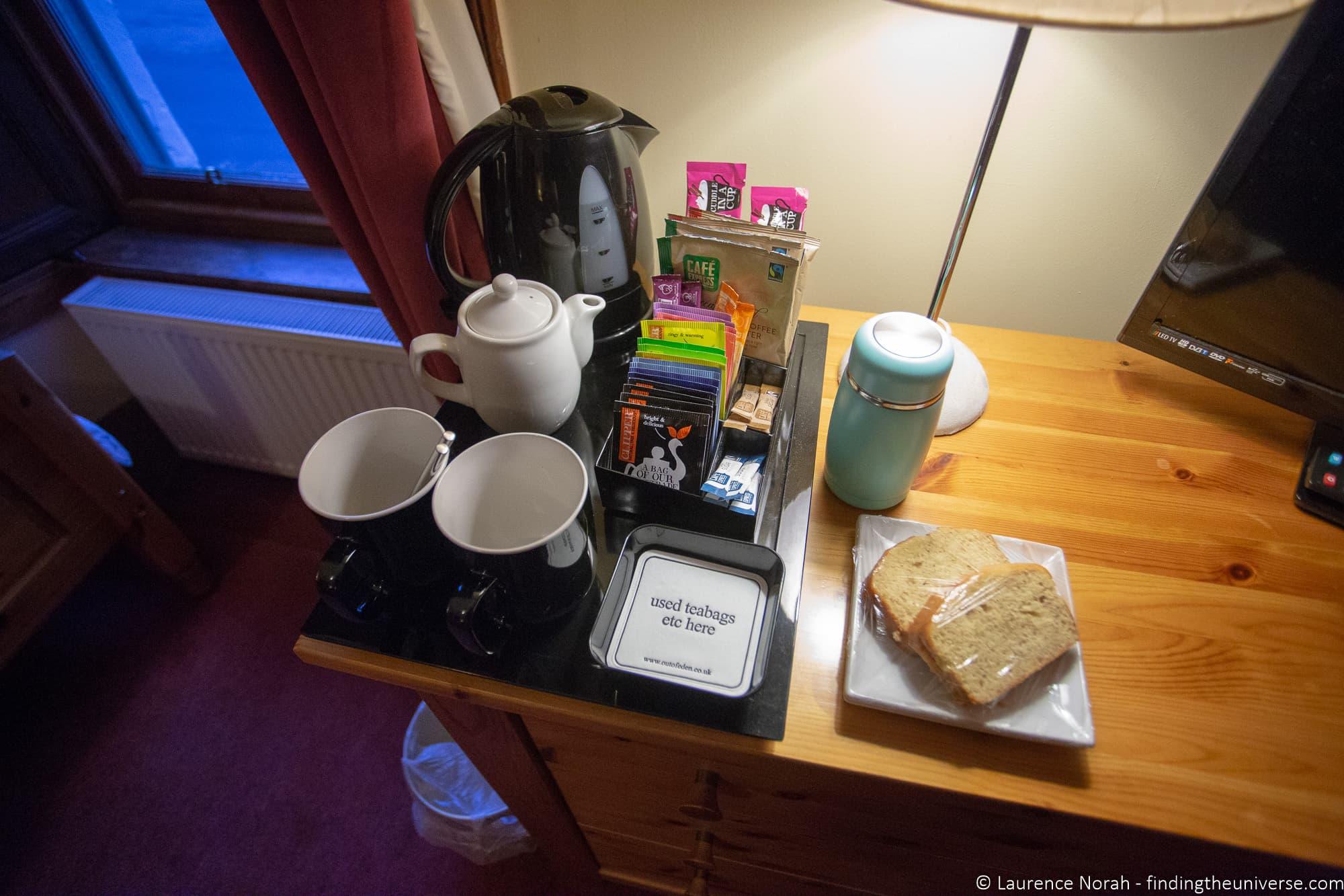 Pathend Bed and Breakfast Locharron