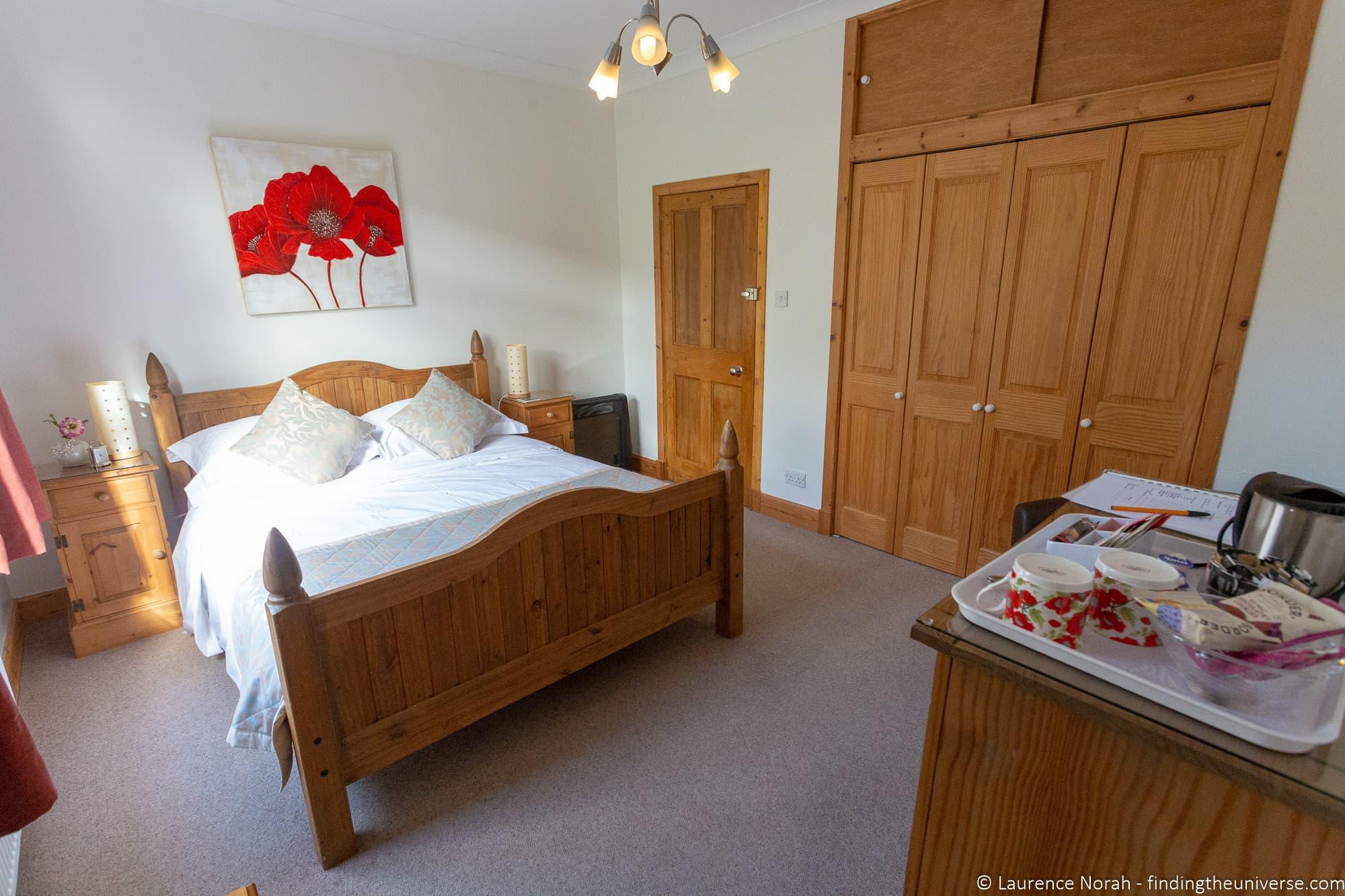 Strathview Lodge B&B NC500 Dornoch