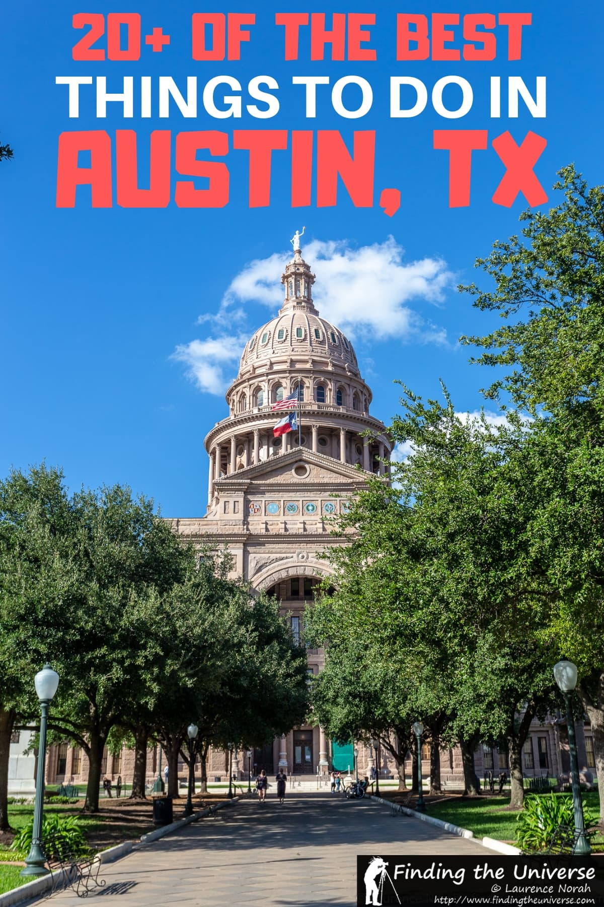 Things to do in Austin Texas - Plus Tips for your Visit
