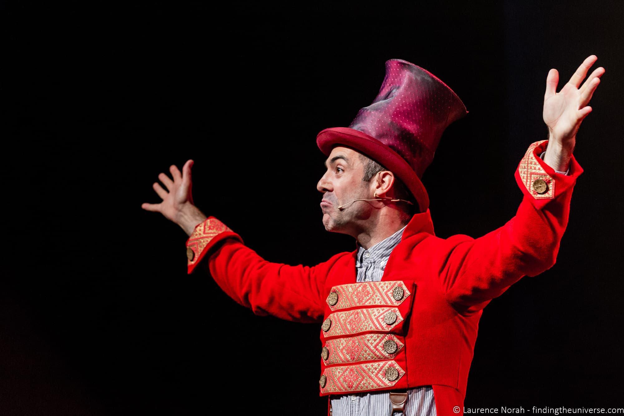 Edinburgh Fringe: Guide To Attending the Edinburgh Festival Fringe ...