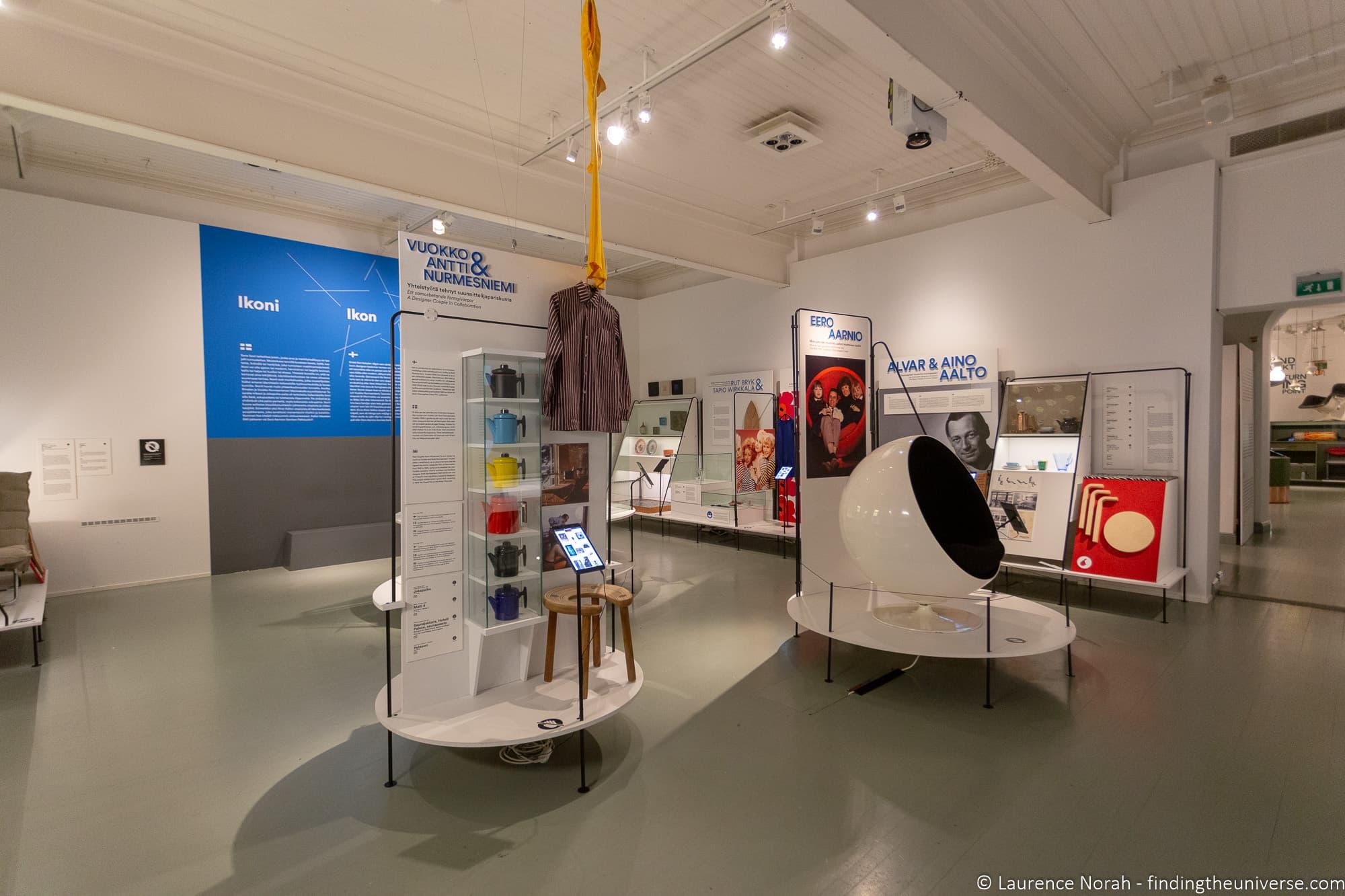 Finnish Museum of Design