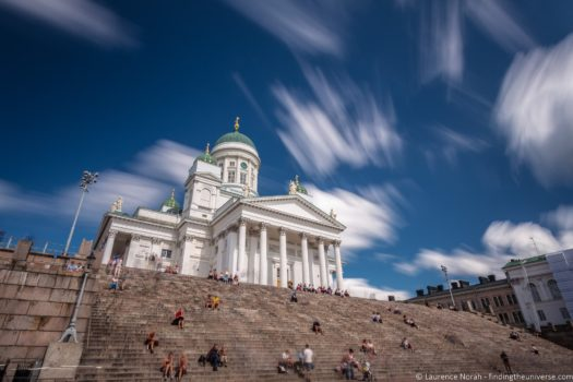 Things to do in Helsinki - Helsinki Cathedral