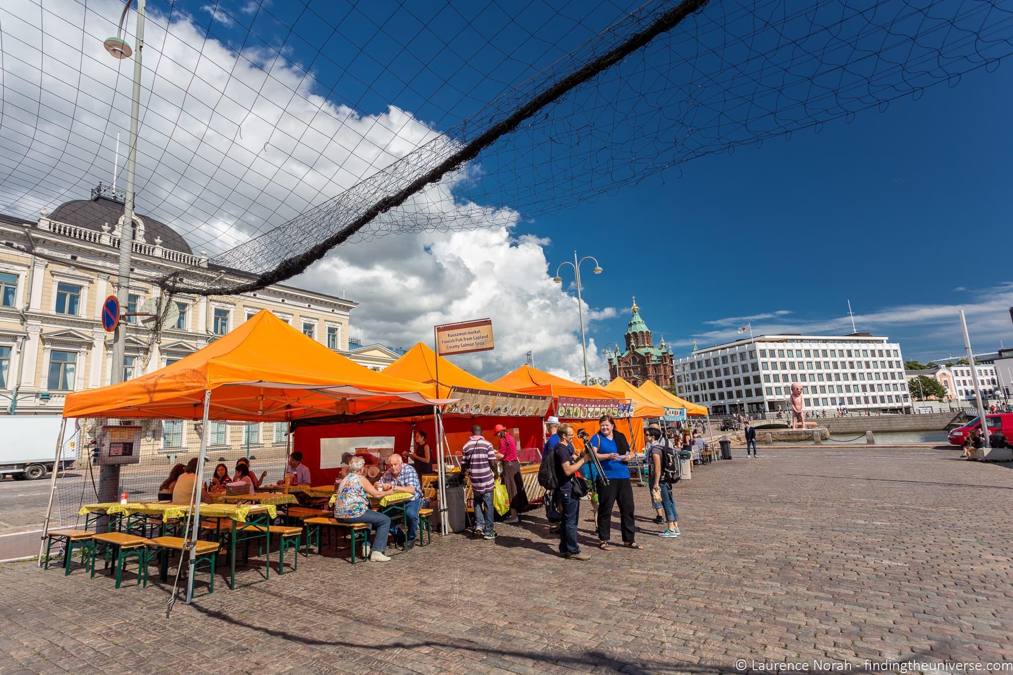 Market Helsinki