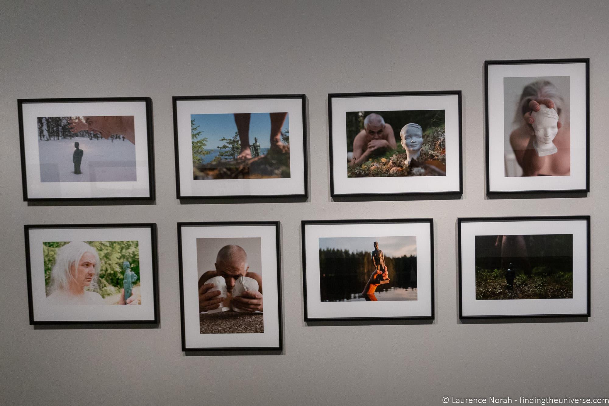Photography Museum Helsinki