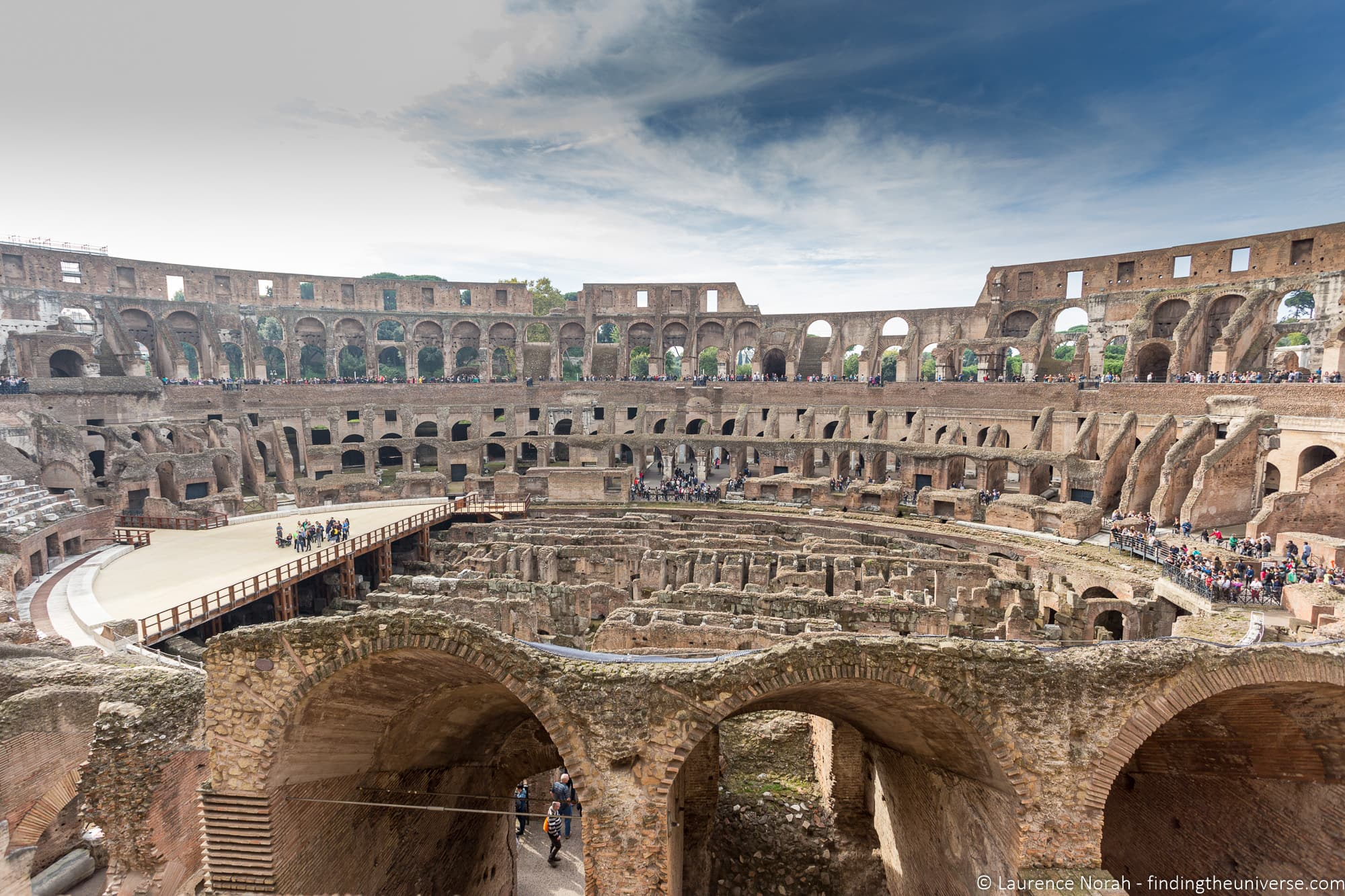 Visiting The Colosseum Rome In 2019: Everything You Need