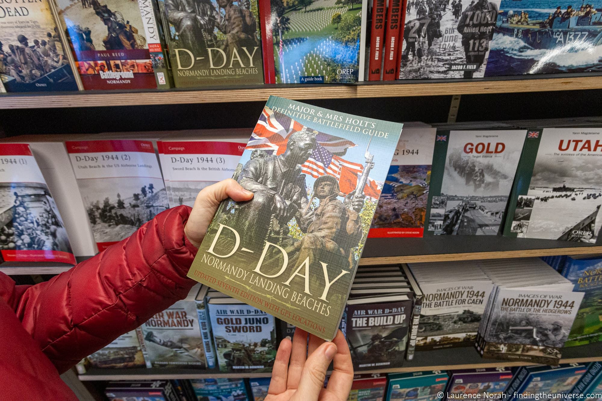 D-Day Story Portsmouth