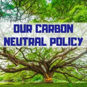 Carbon Neutral Policy