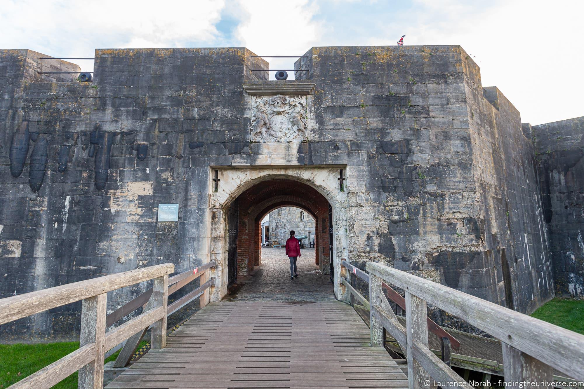 Southsea Castle Portsmouth