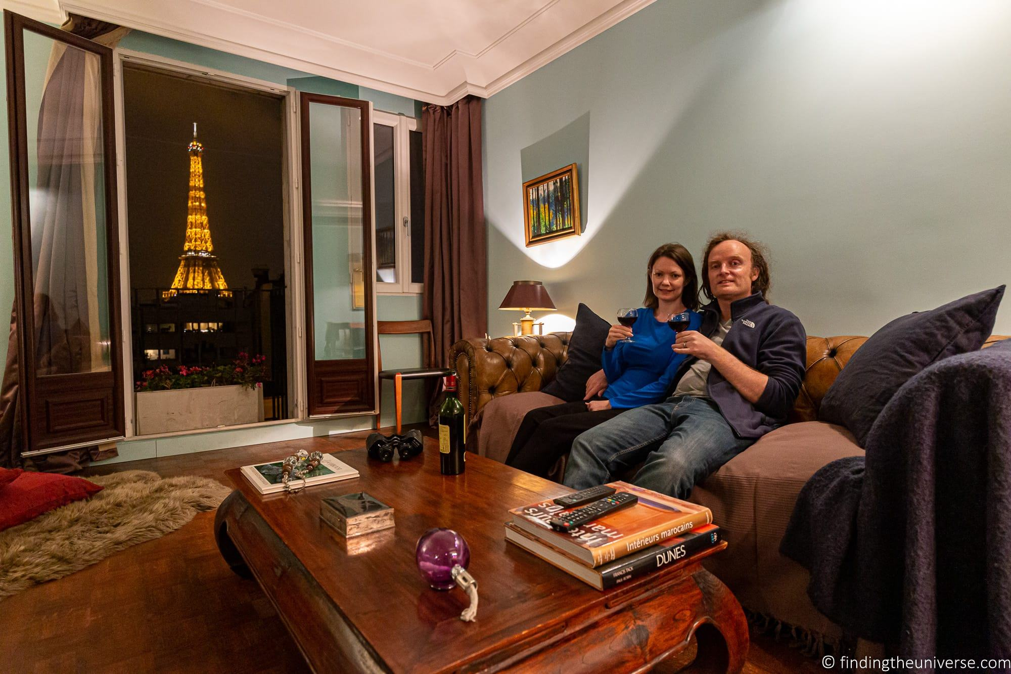 Plum Guide Review Paris The Tannery