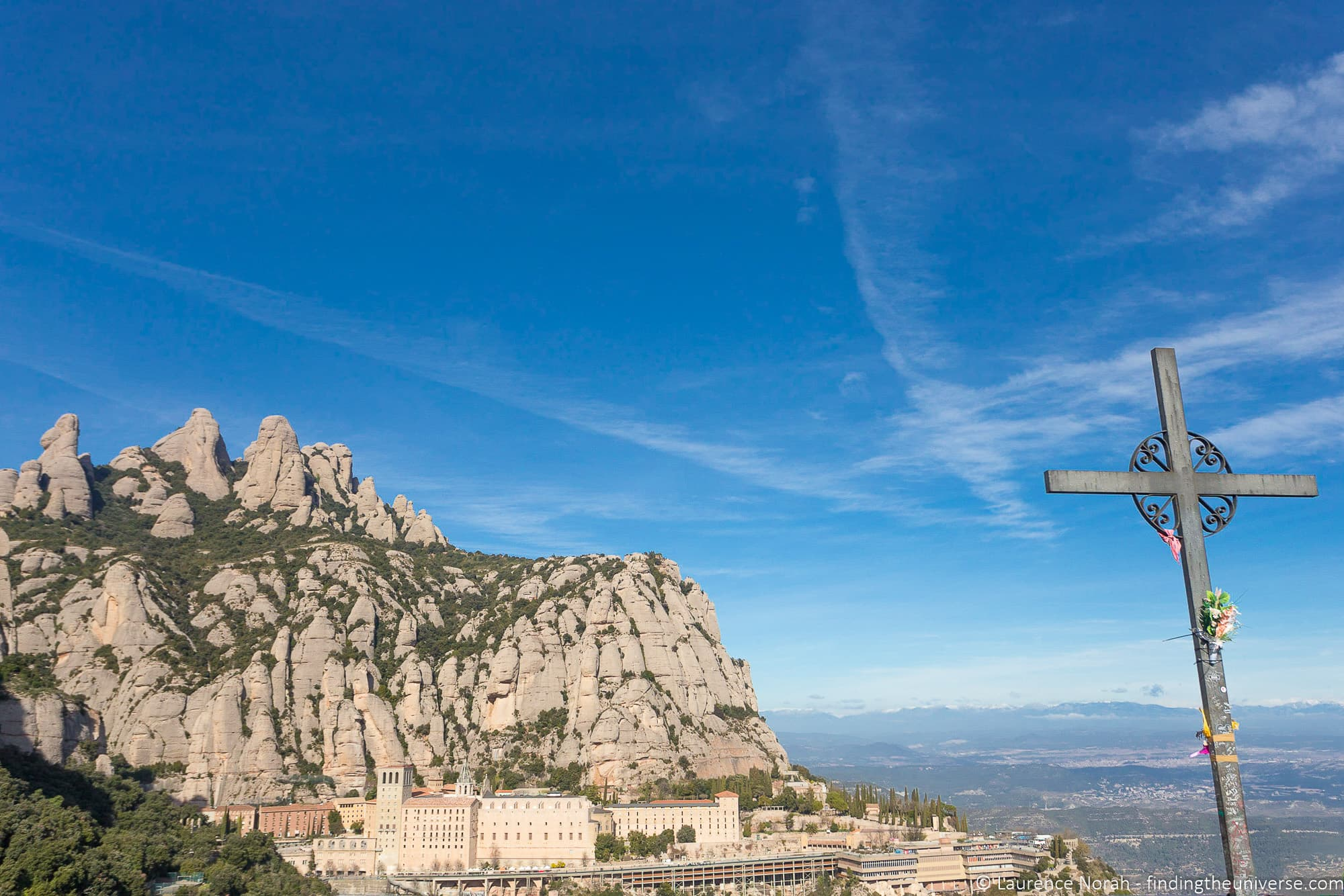 St. Michael's Cross View Montserrat_by_Laurence Norah (4)