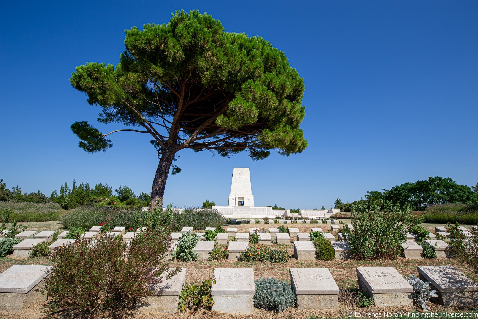 Travel Talk Tours Turkey Anzac Gallipoli