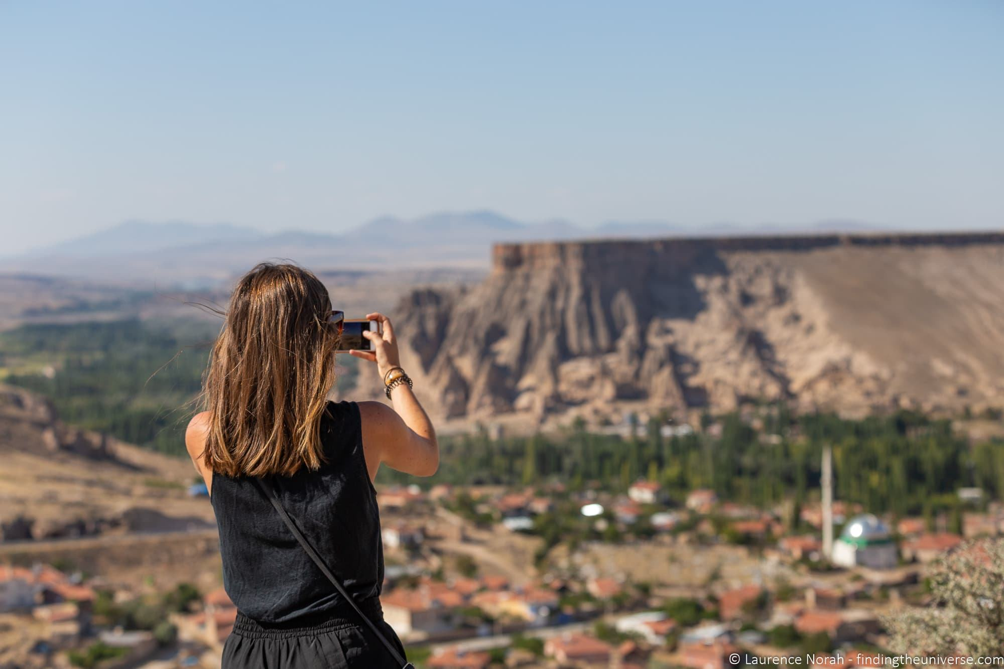 Travel Talk Tours Turkey Cappadocia
